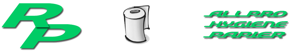 allpro Hygienepapier